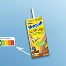 Nesquik All Natural