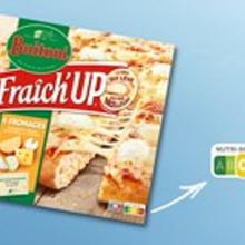 Buitoni Pizza Fraich'Up 4 fromages
